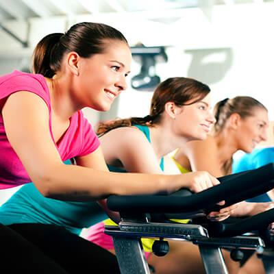 Sport Herz-Kreislauf