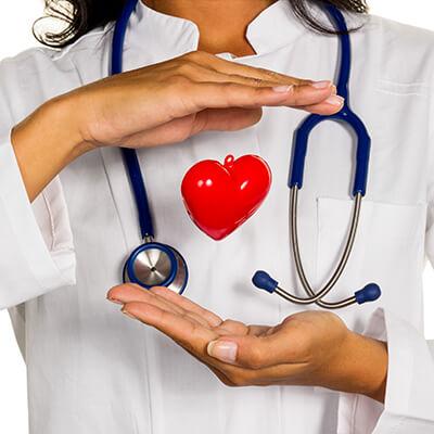 Vorsorgeuntersuchung Herz-Kreislaufsystem