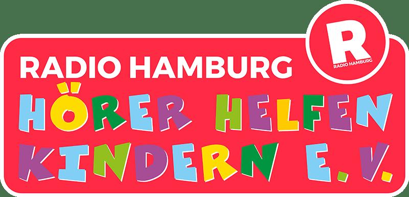 MN Kids - Logo Radio HH - Hörer helfen Kindern e.V.