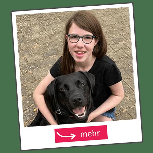 MN Kids - Assistenzhund für Charlotta